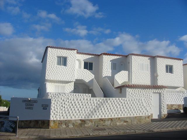 Front - Solymar Jasmin A8, Costa Calma, Fuerteventura